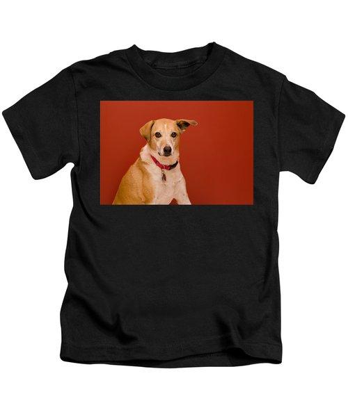 Abbie 1 Kids T-Shirt