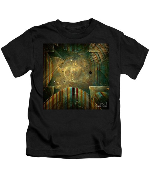 Abstractus Kids T-Shirt