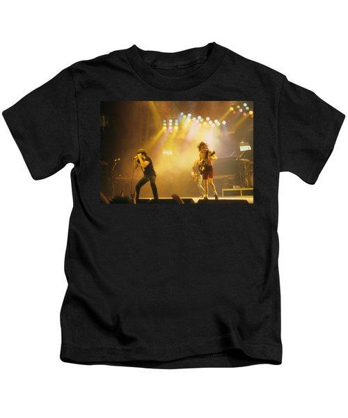 Ac Dc Kids T-Shirt