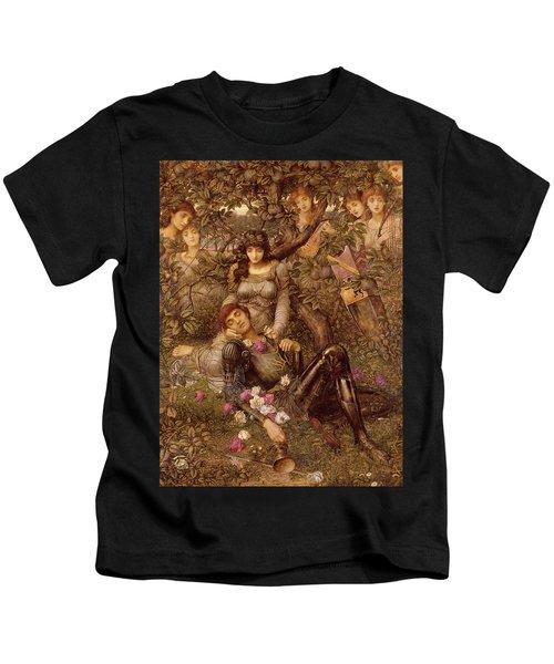 Acrasia Kids T-Shirt