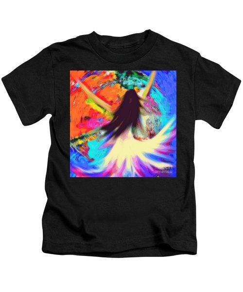 Adoration Kids T-Shirt