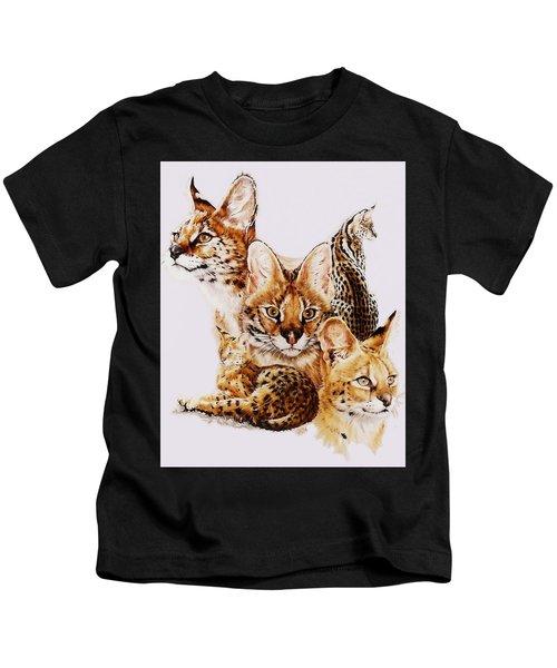Adroit Kids T-Shirt
