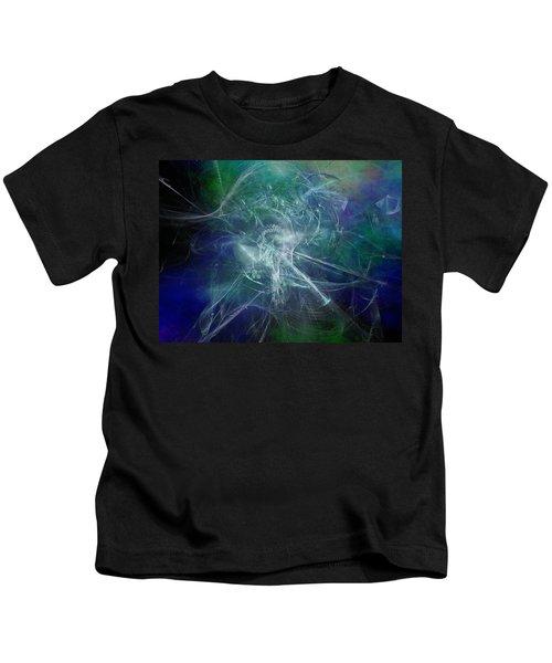 Aeon Of The Celestials Kids T-Shirt