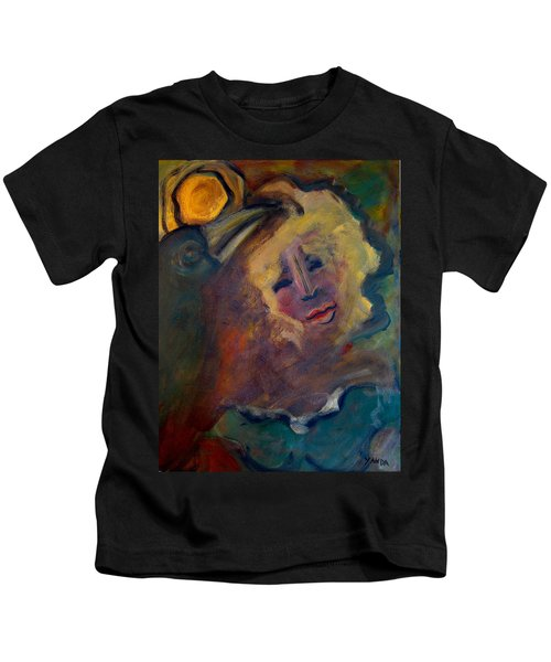 Affection Of Raven Kids T-Shirt