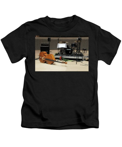 After The Concert Kids T-Shirt