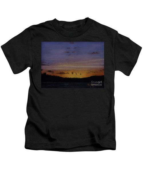 Afterglow Kids T-Shirt