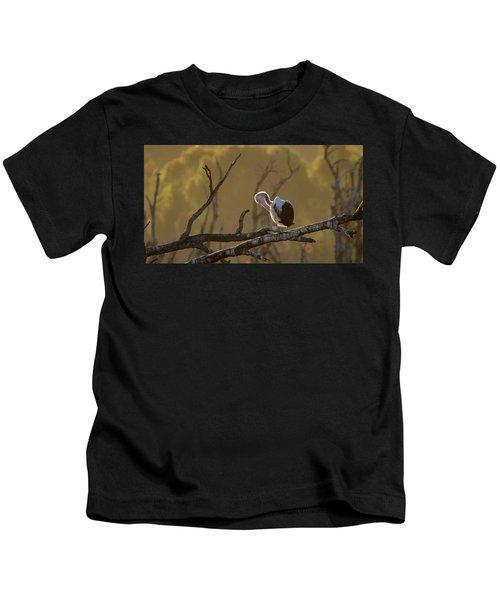 Against The Light Kids T-Shirt