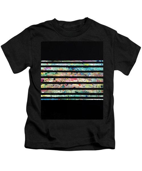 Agoraphobia  Kids T-Shirt