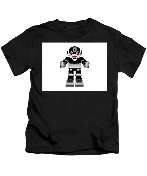 Ai Robot Kids T-Shirt