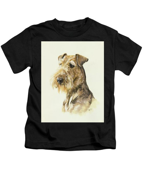 Airedale Kids T-Shirt