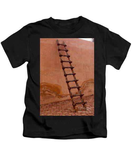 Al Ain Ladder Kids T-Shirt