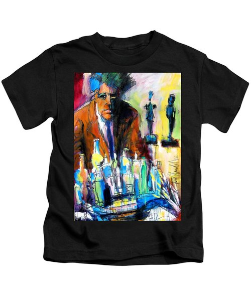 Alberto Kids T-Shirt