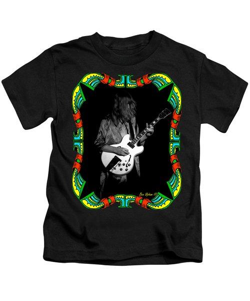 Frame #2 Kids T-Shirt