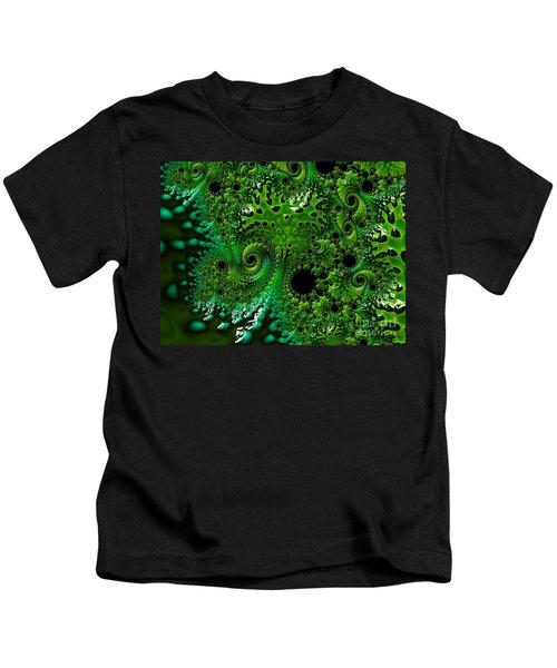 Algae Kids T-Shirt