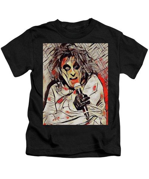 Alice Cooper Kids T-Shirt