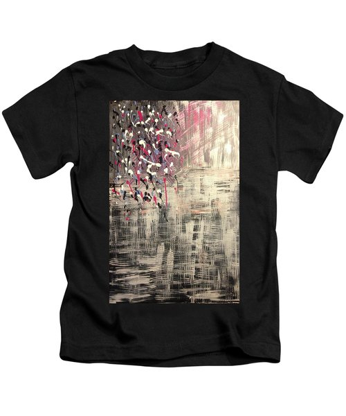 Alive  Kids T-Shirt