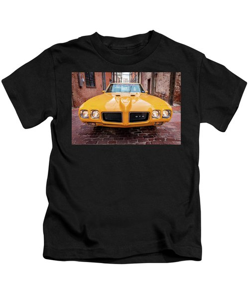 All American Muscle Kids T-Shirt