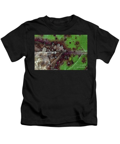 All Seasons In One Kids T-Shirt