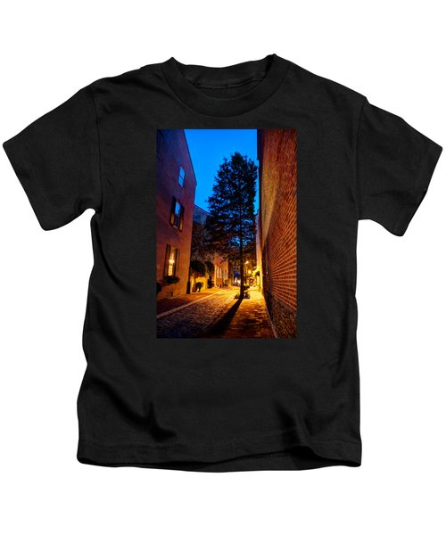 Alleyway Kids T-Shirt