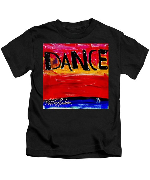 Allways Dance Kids T-Shirt