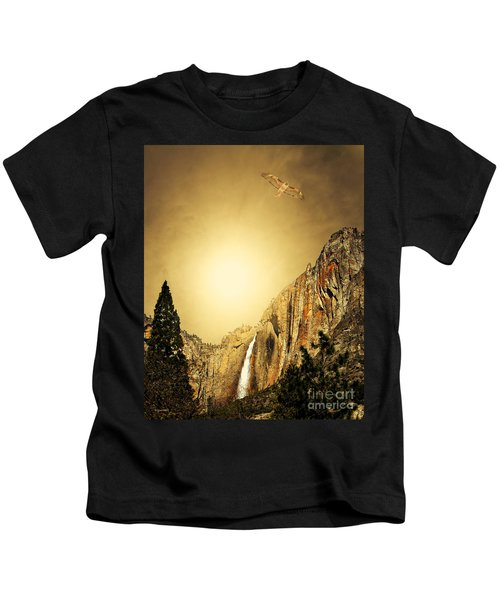 Almost Heaven Kids T-Shirt
