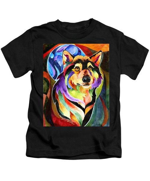 Alpha Moon Kids T-Shirt