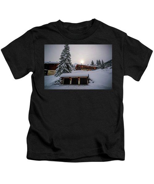 Amazing- Kids T-Shirt