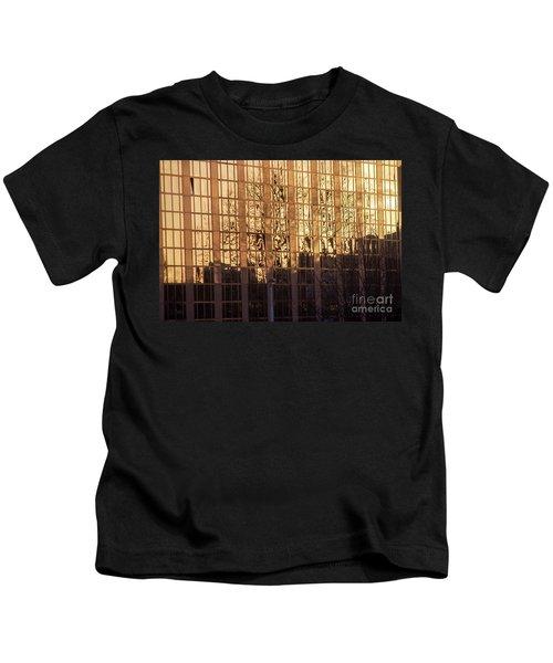 Amber Window Kids T-Shirt