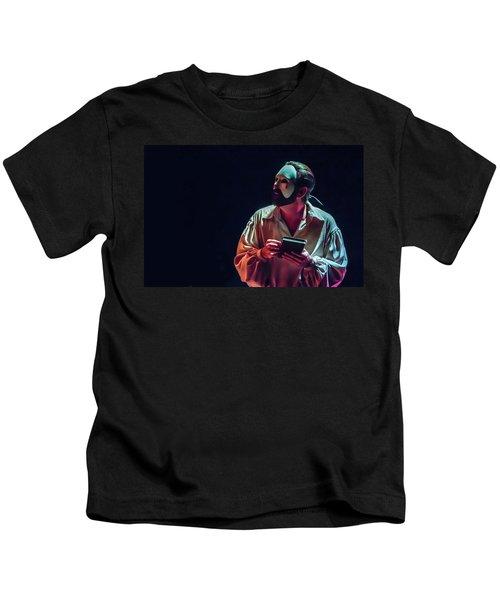 American Phantom  Kids T-Shirt
