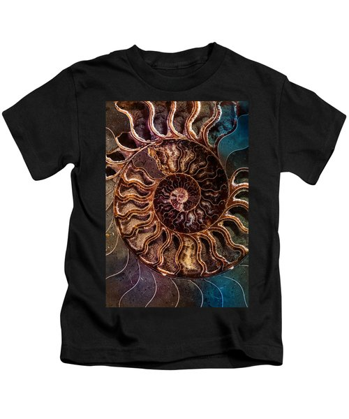 An Ancient Shell Kids T-Shirt