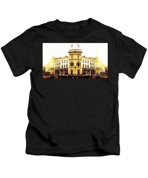An Idea Of Utrecht Kids T-Shirt