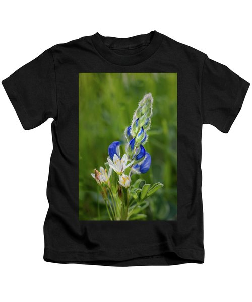 An Intimate Bouquet Kids T-Shirt
