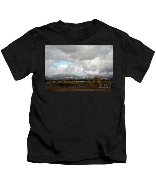Anaconda Range Kids T-Shirt