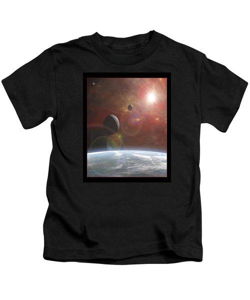 Ananke Kids T-Shirt
