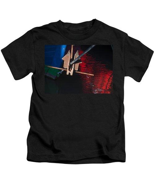 Anchor Kids T-Shirt