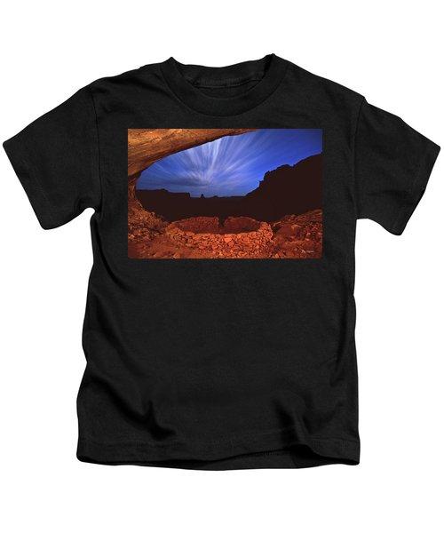 Ancient Night Kids T-Shirt