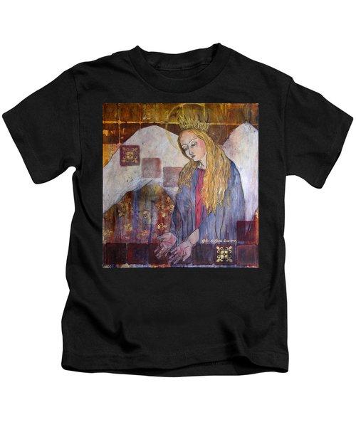 I Am Here - Seek Me Kids T-Shirt