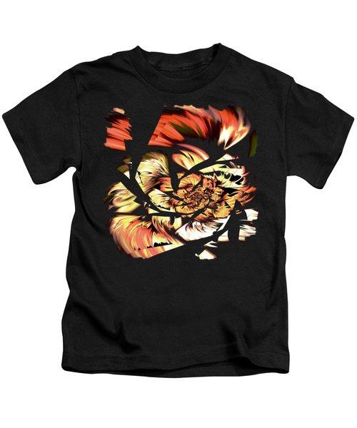 Anger Management Kids T-Shirt
