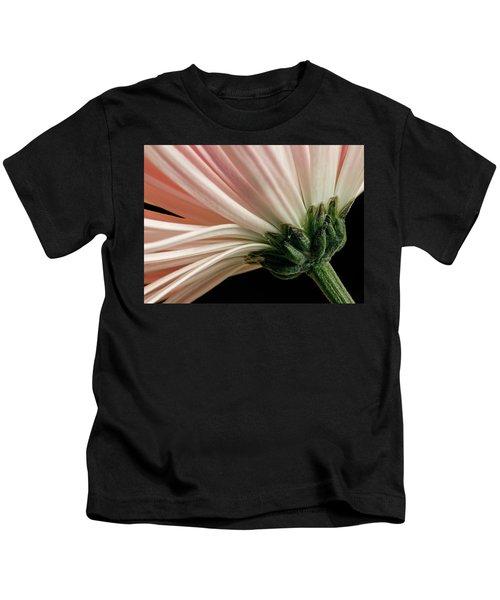 Angled Mum Kids T-Shirt