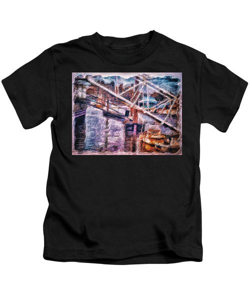 Another Picture For A Dentist Waiting Room Kids T-Shirt