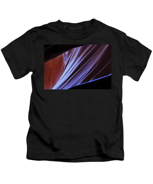Antelope Canyon I Kids T-Shirt