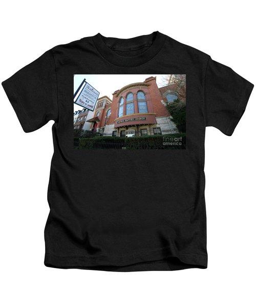 Antioch Baptist Church Kids T-Shirt