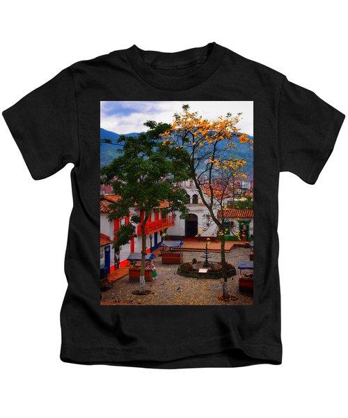Antioquia Kids T-Shirt