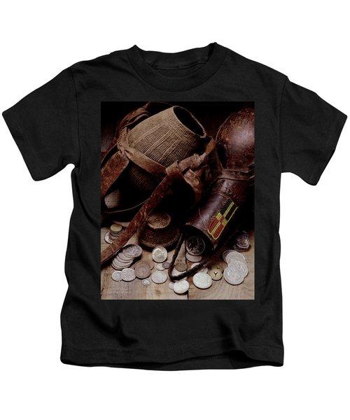 Archeological Find Year 3009 Kids T-Shirt
