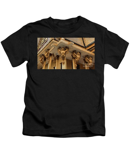 Architecture II Kids T-Shirt