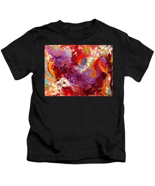 Aromatic Mixtures Kids T-Shirt