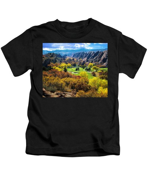 Arrowhead  Kids T-Shirt