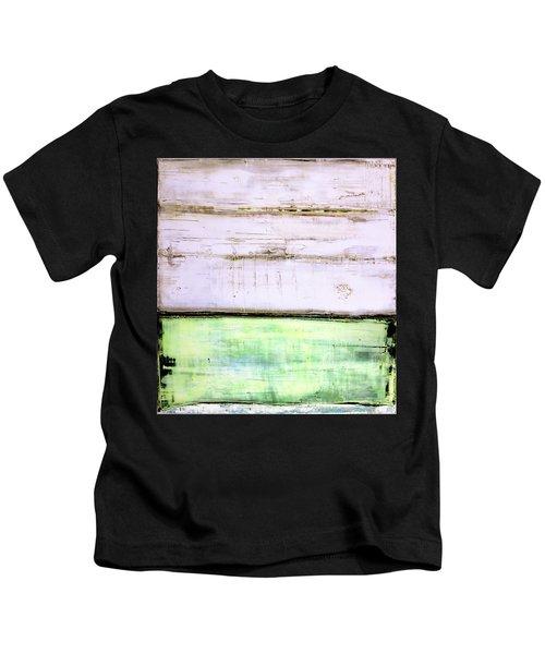 Art Print Abstract 87 Kids T-Shirt
