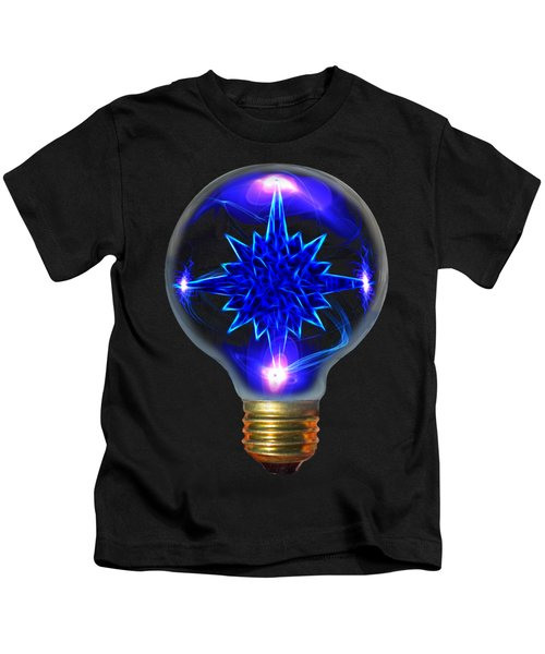 A Bright Idea Kids T-Shirt