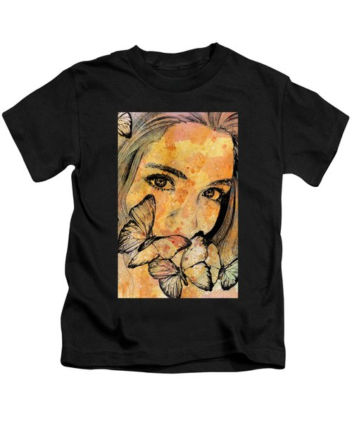 Remain Sedate Kids T-Shirt